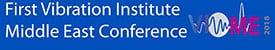 Vibration Institute Middle East 2018 logo